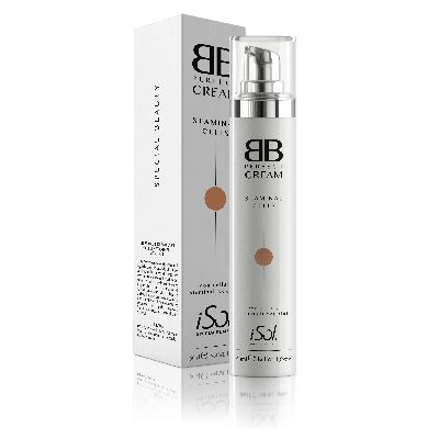 ISO.BB.001 - BB PERFECT-CREAM STAMINAL CELLS Airless 50ml