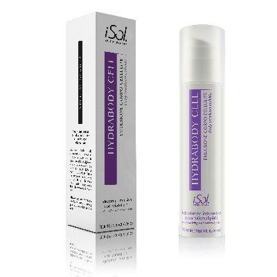 ISO.BODY.100 - HYDRABODY CELL - EMULSIONE CORPO Airless 200ml