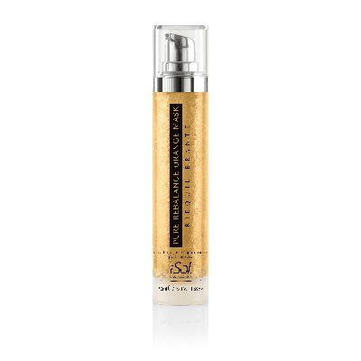 ISO.CHROME.300R - PURE REBALANCE ORANGE MASK AIRLESS 50ml