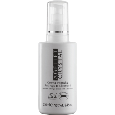ISO.CRYSTAL.100 - AGE LIFT CRYSTAL ANTI-AGE 250 ml