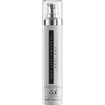 ISO.CRYSTAL.100R - AGE LIFT CRYSTAL ANTI-AGE AIRLESS 50ML