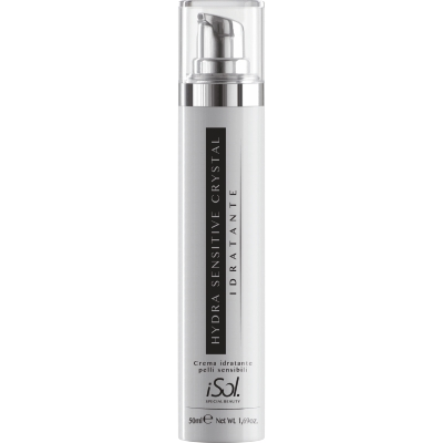 ISO.CRYSTAL.200R - HYDRA SENSITIVE CRYSTAL - AIRLESS 50ml