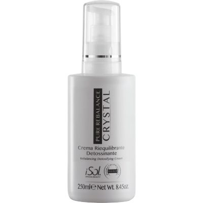 ISO.CRYSTAL.300 - PURE REBALANCE CRYSTAL 250ml