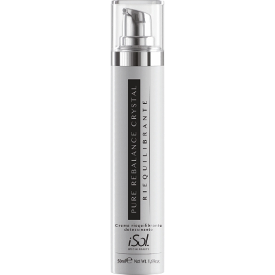 ISO.CRYSTAL.300R - PURE REBALANCE CRYSTAL- AIRLESS 50ml