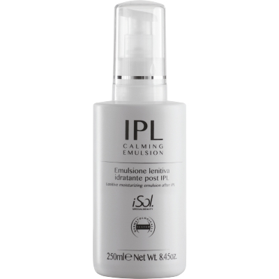 ISO.IPL.100 - IPL CALMING EMULSION lenitiva 250ml