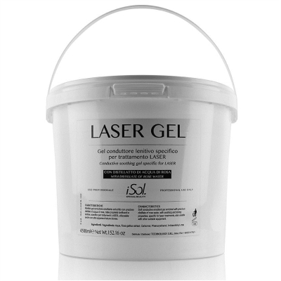 ISO.LASER.100 - LASER GEL - 4500ml