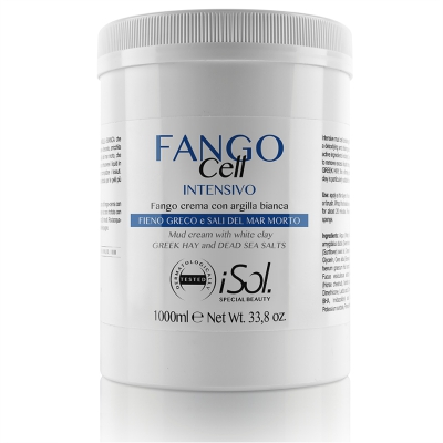 ISO.MUD.100 - FANGO-CELL INTENSIVO 1000 ML