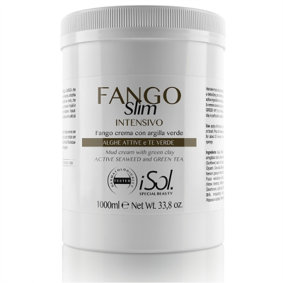 ISO.MUD.200 - FANGO-SLIM INTENSIVO 1000 ML