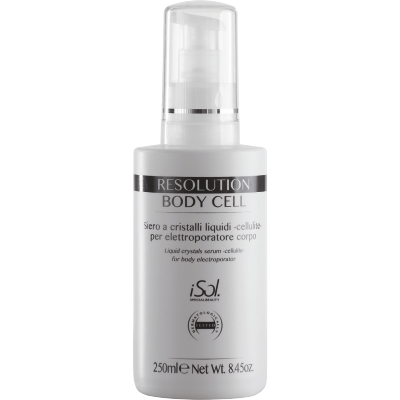 ISO.OXI.500 - OXYGEN REMODELLING BODY SERUM 250ml